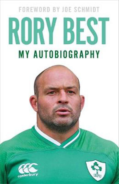 Picture of Rory Best, The Autobiography