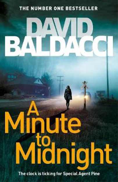 Picture of A Minute to Midnight