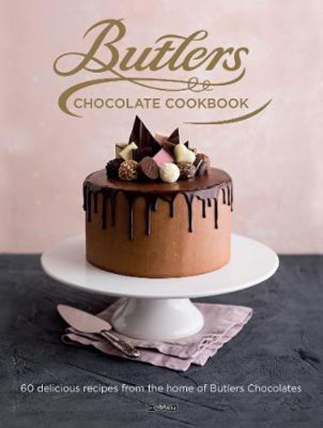 Picture of Butlers Chocolate Cookbook