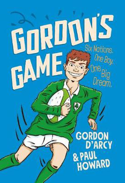 Picture of Gordon's Game