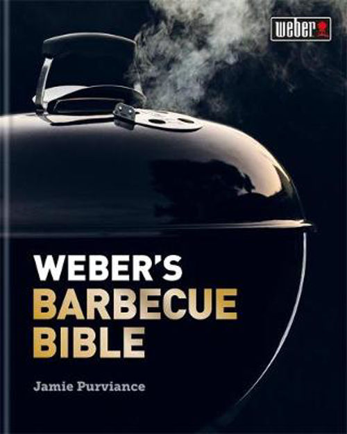 Picture of Weber's Barbecue Bible