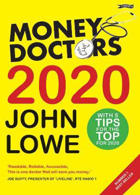 Picture of MONEY DOCTOR 2020