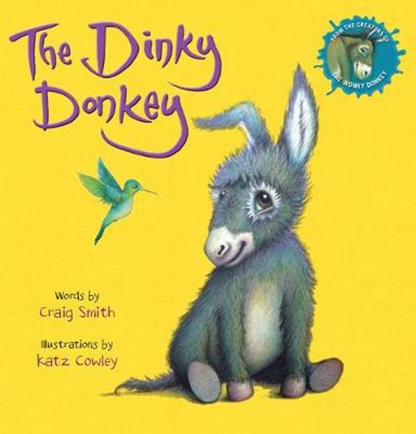 Picture of The Dinky Donkey