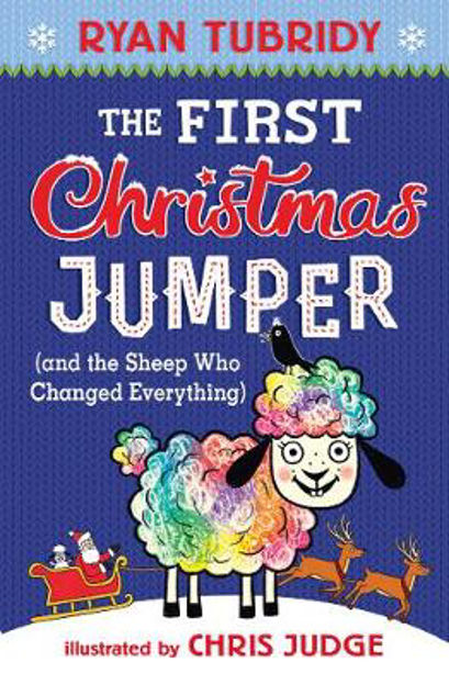 Picture of The First Christmas Jumper