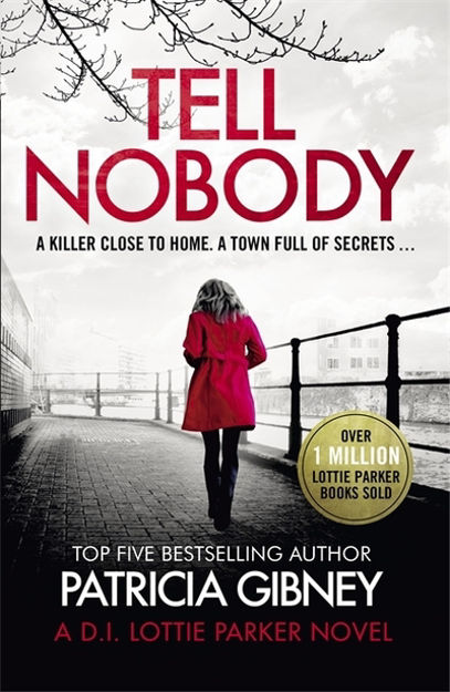 Picture of Tell Nobody