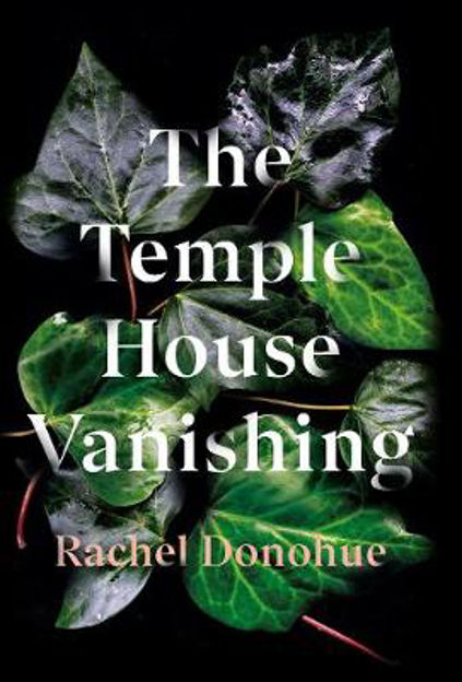 Picture of The Temple House Vanishing