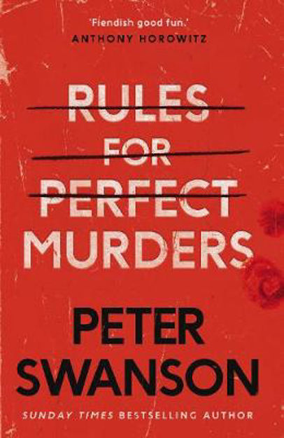Picture of Rules for Perfect Murders