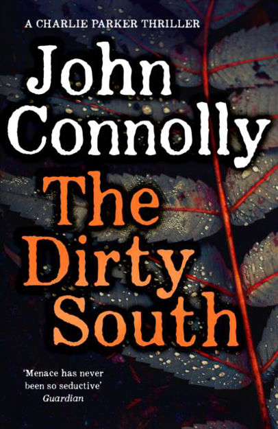 Picture of The Dirty South: A Charlie Parker Thriller
