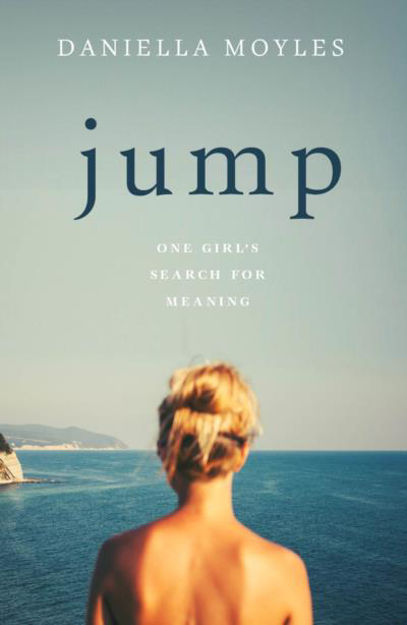 Picture of Jump: One Girl's Search for Meaning