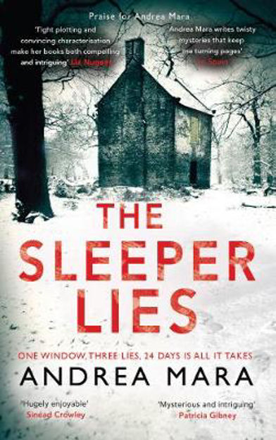 Picture of The Sleeper Lies