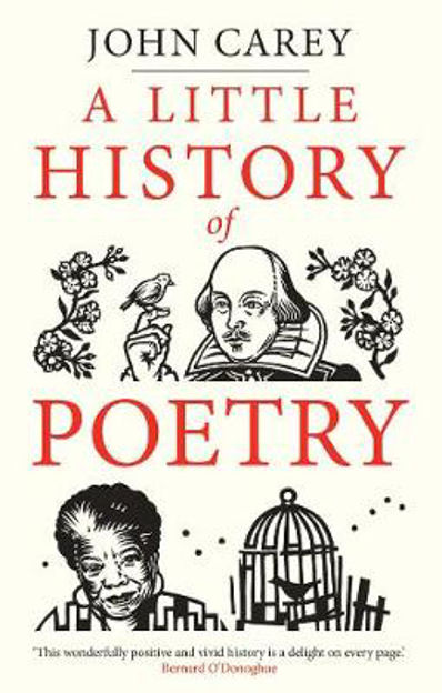 Picture of Little History of Poetry