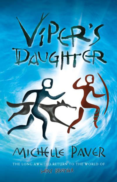 Picture of Viper's Daughter: Book 7
