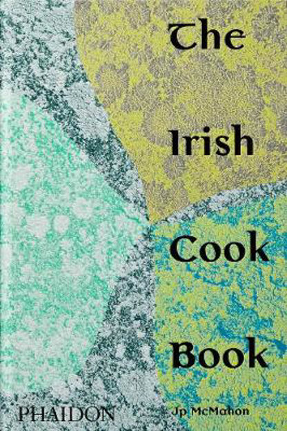 Picture of The Irish Cook Book