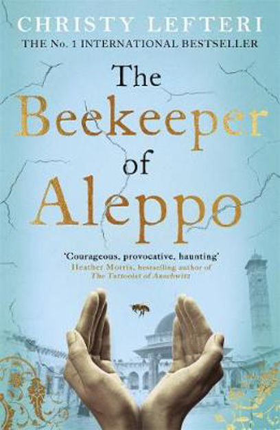 Picture of The Beekeeper of Aleppo