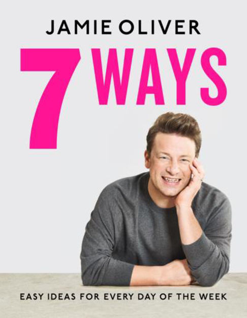 Picture of 7 Ways: Easy Ideas for Every Day of the Week