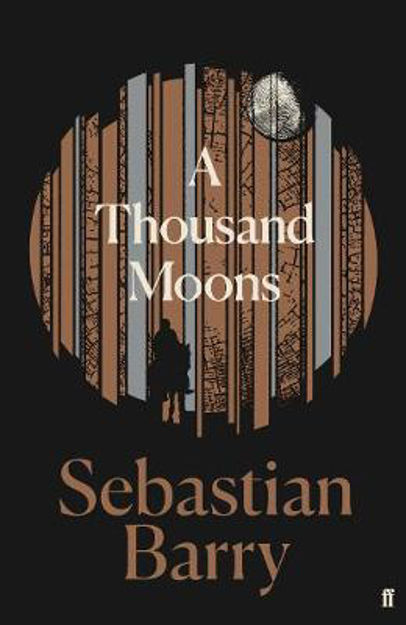 Picture of A Thousand Moons (Dubray Special Edition Hb, Signed, with Ribbon Bookmark)