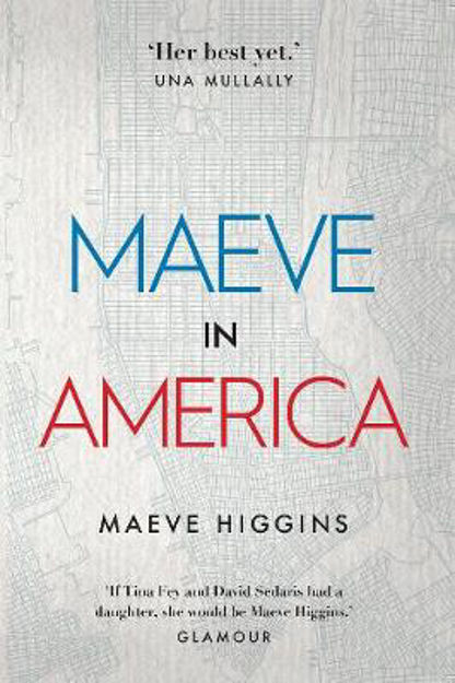 Picture of Maeve in America