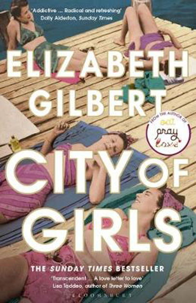 Picture of City of Girls
