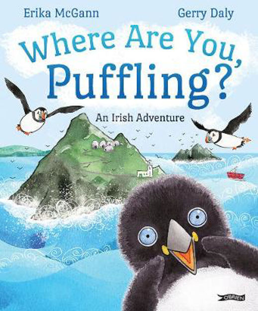 Picture of Where Are You Puffling? PB