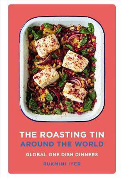 Picture of The Roasting Tin Around the World: Global One Dish Dinners