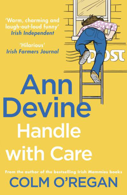 Picture of Ann Devine, Hande with Care