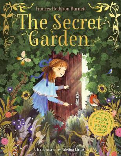 Picture of The Secret Garden