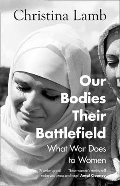 Picture of Our Bodies, Their Battlefield: A Woman's View of War