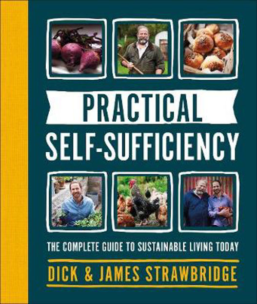 Picture of practical self-sufficiency