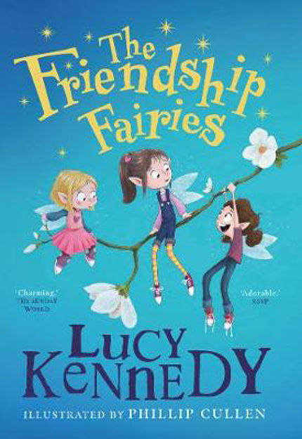 Picture of The Friendship Fairies