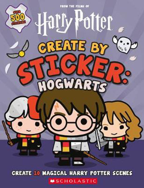 Picture of Create by Sticker: Hogwarts