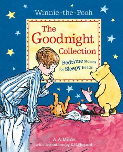 Picture of Winnie-the-Pooh: The Goodnight Collection