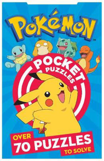 Picture of Pokemon Pocket Puzzles