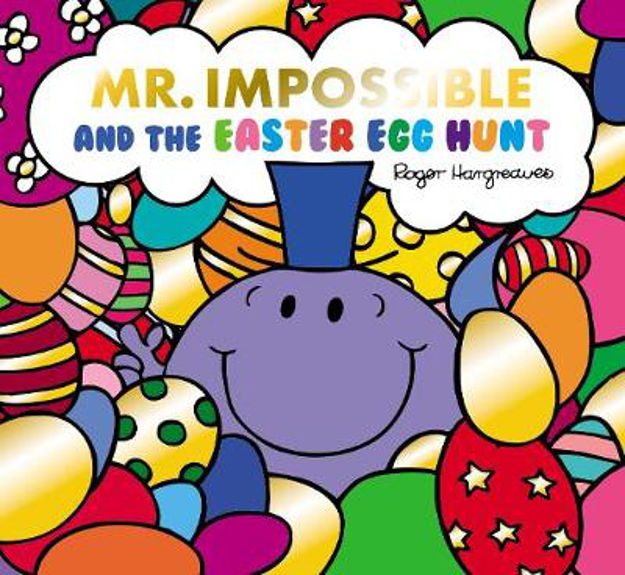 Picture of Mr Impossible and the Easter Egg Hunt