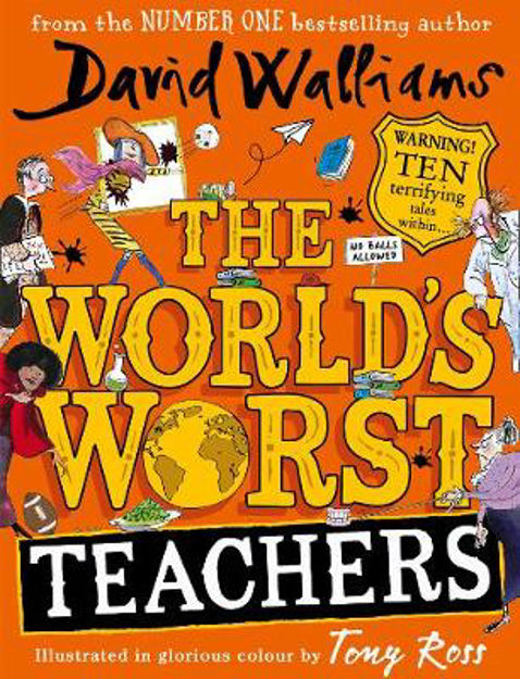 Picture of The World's Worst Teachers