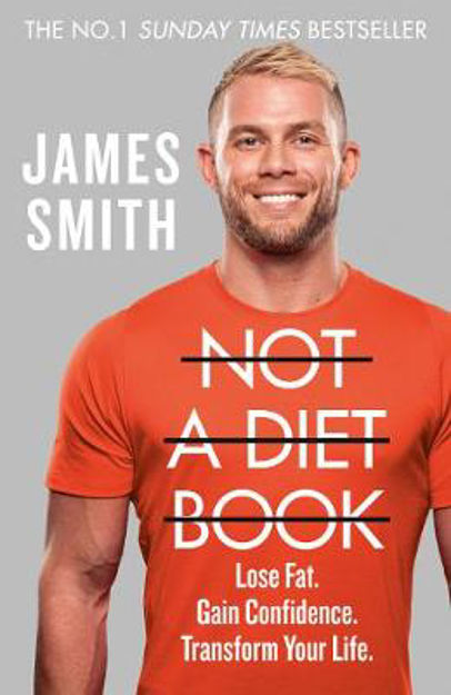 Picture of Not a Diet Book: The must-have fitness book from the world's favourite personal trainer