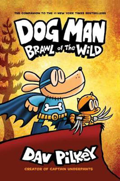 Picture of Dog Man 6: Brawl of the Wild PB
