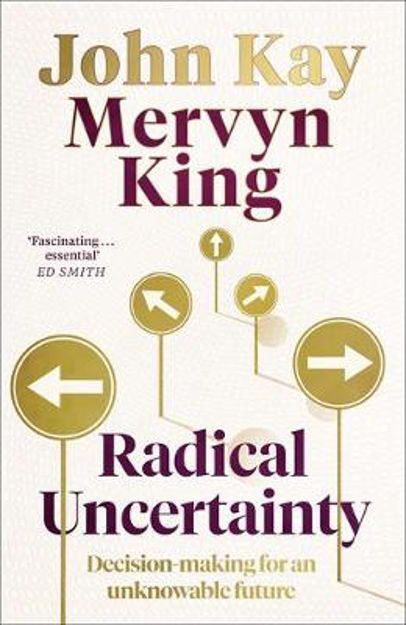 Picture of Radical Uncertainty