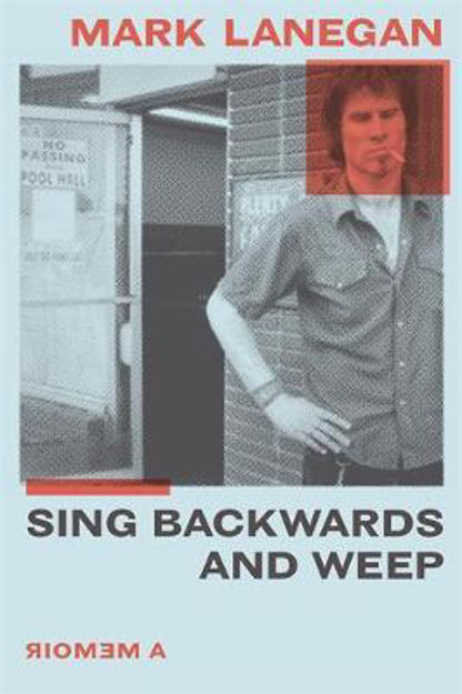 Picture of Sing Backwards and Weep