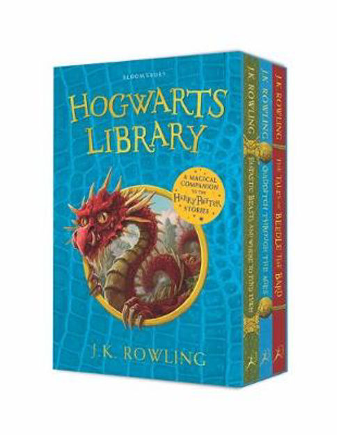 Picture of The Hogwarts Library Box Set