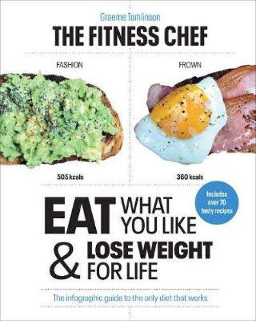 Picture of Eat What You Like & Lose Weight For