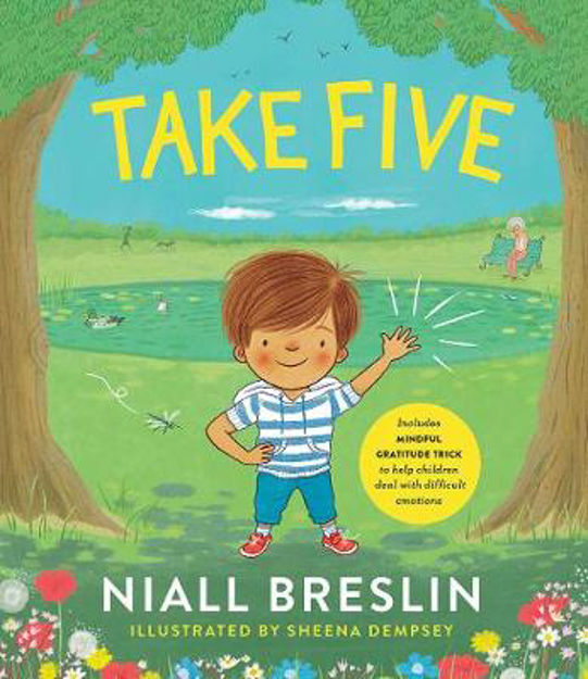 Picture of Take Five