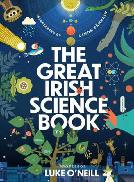 Picture of The Great Irish Science Book