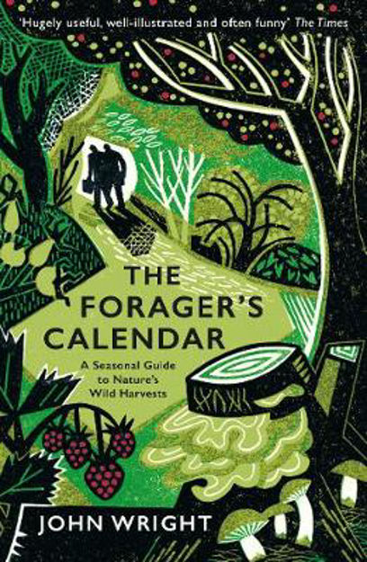 Picture of Forager's Calendar