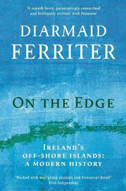 Picture of On the Edge: Ireland's off-shore islands: a modern history