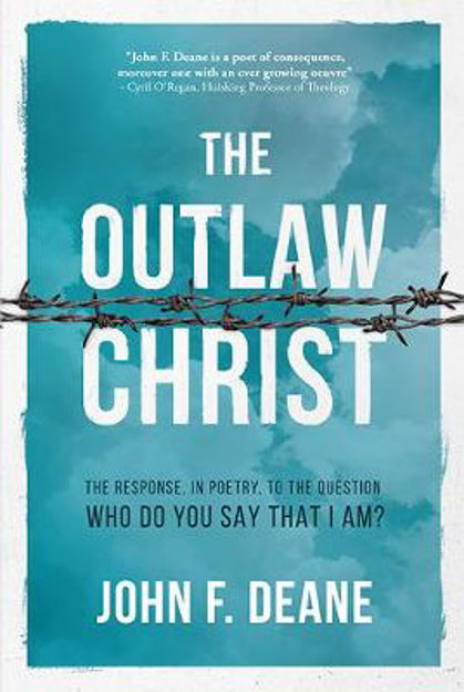 Picture of The Outlaw Christ