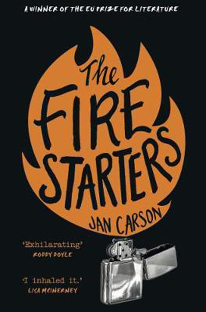 Picture of The Fire Starters