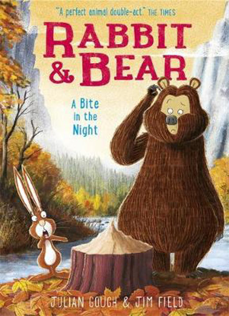 Picture of Rabbit and Bear 4: A Bite in the Night