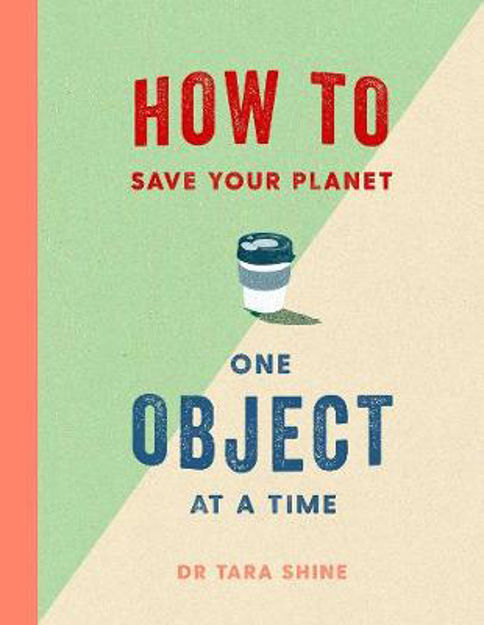 Picture of How to Save Your Planet One Object at a Time