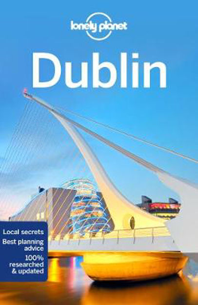 Picture of Lonely Planet Dublin