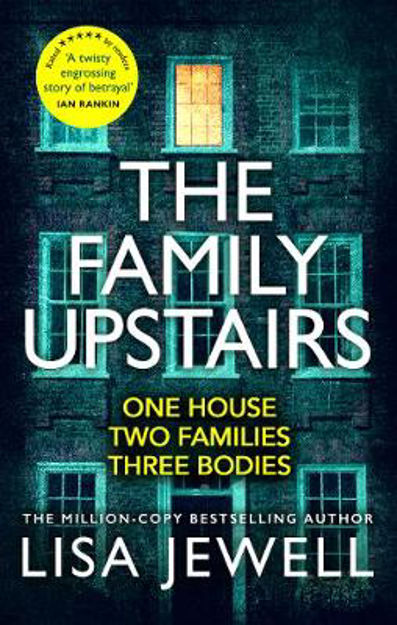 Picture of Family Upstairs  The: The Number On